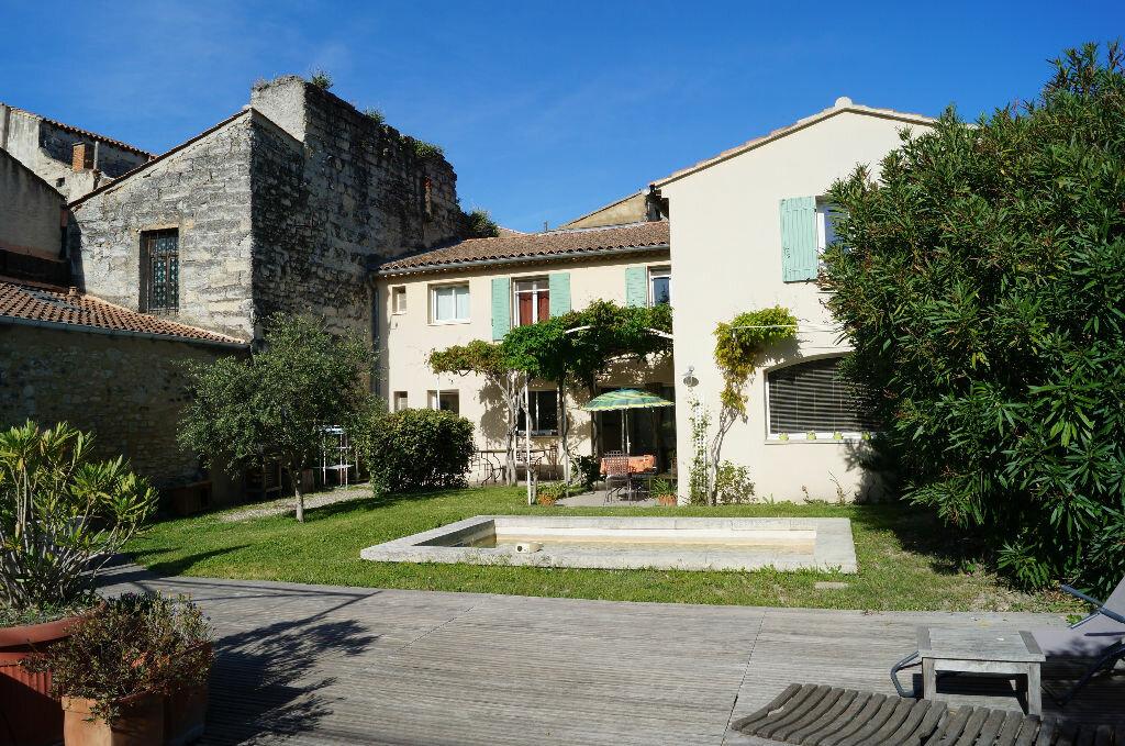 Maison à vendre 6 190m2 à Barbentane vignette-4