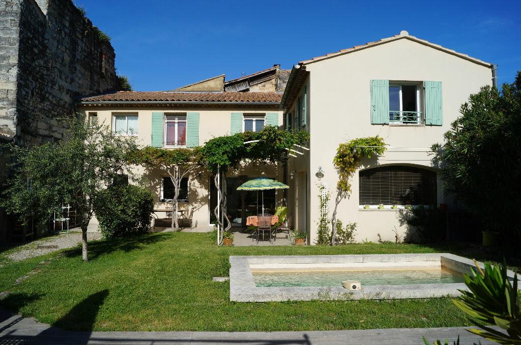 Maison à vendre 6 190m2 à Barbentane vignette-5