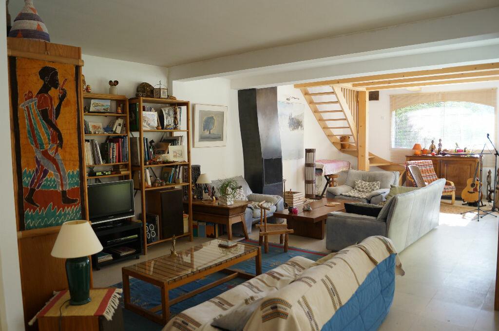 Maison à vendre 6 190m2 à Barbentane vignette-6