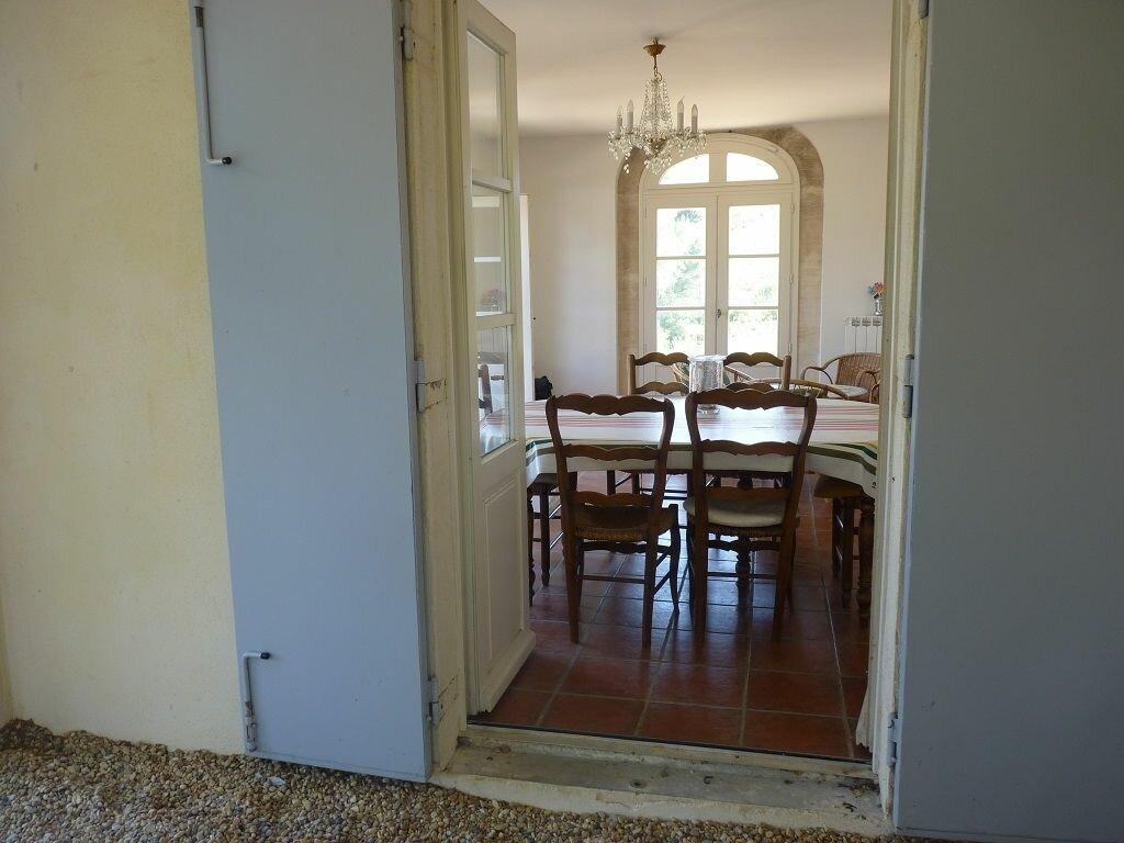 Maison à vendre 9 240m2 à Aramon vignette-6