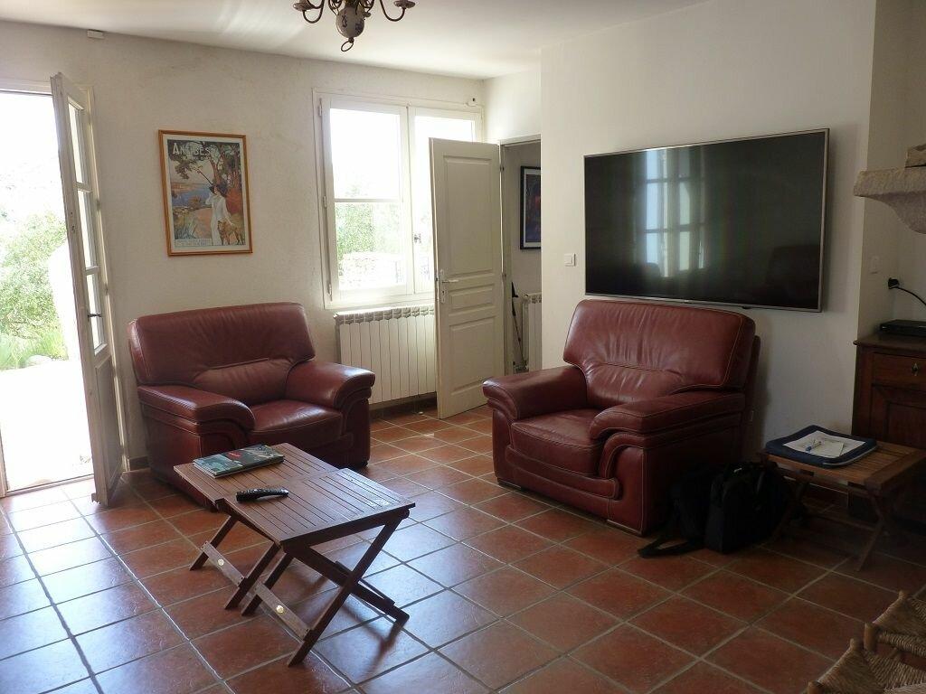 Maison à vendre 9 240m2 à Aramon vignette-7