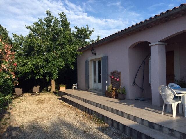 Maison à louer 4 100m2 à Rognonas vignette-2