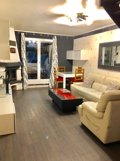 Maison à vendre 3 68m2 à Garges-lès-Gonesse vignette-3