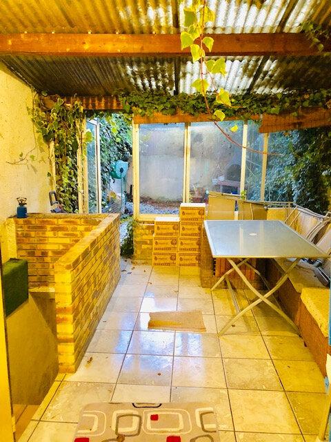 Maison à vendre 3 68m2 à Garges-lès-Gonesse vignette-4