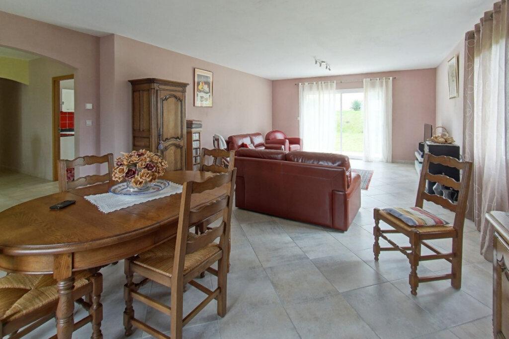 Maison à vendre 6 177m2 à Talmont-Saint-Hilaire vignette-2