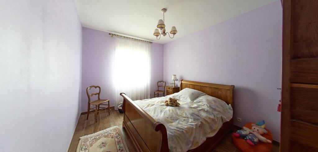 Maison à vendre 6 177m2 à Talmont-Saint-Hilaire vignette-7