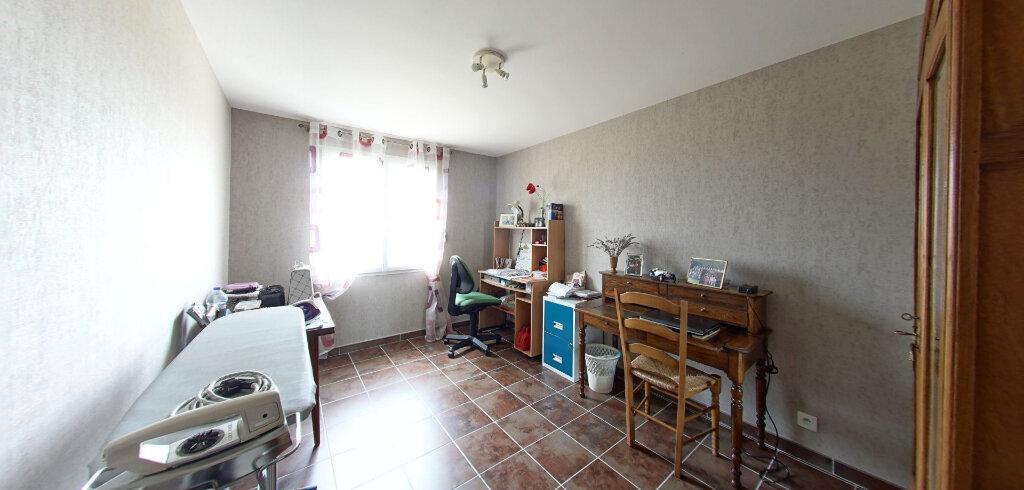 Maison à vendre 6 177m2 à Talmont-Saint-Hilaire vignette-9
