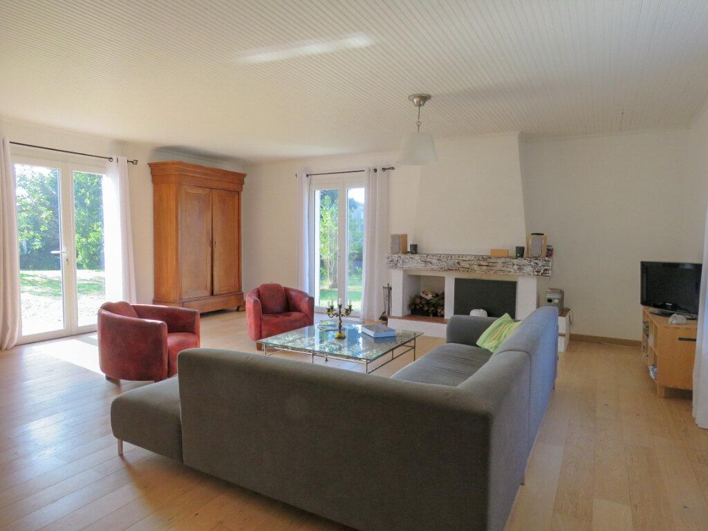 Maison à vendre 7 165m2 à Poiroux vignette-3