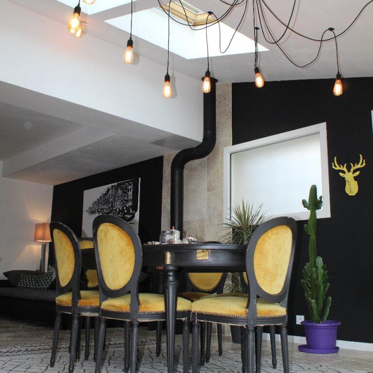 Maison à vendre 5 130m2 à Les Sables-d'Olonne vignette-6