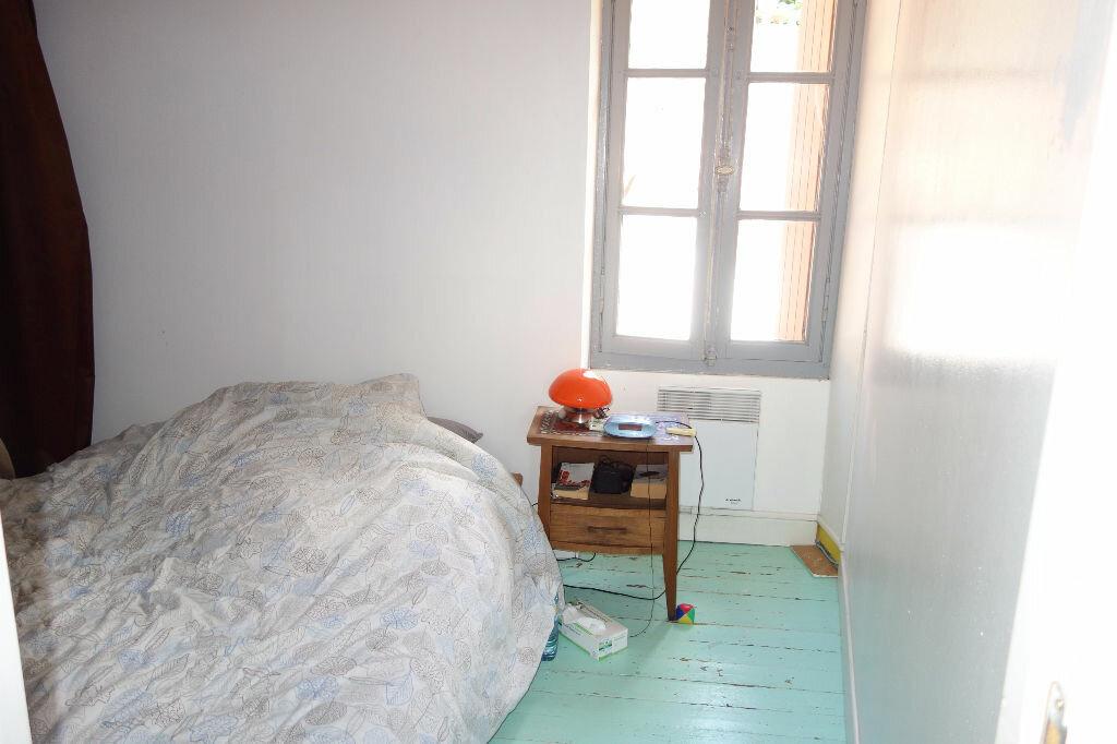 Maison à vendre 3 65m2 à Talmont-Saint-Hilaire vignette-3