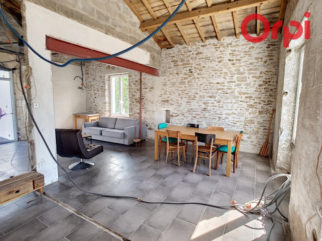 Maison à vendre 4 78m2 à Talmont-Saint-Hilaire vignette-2