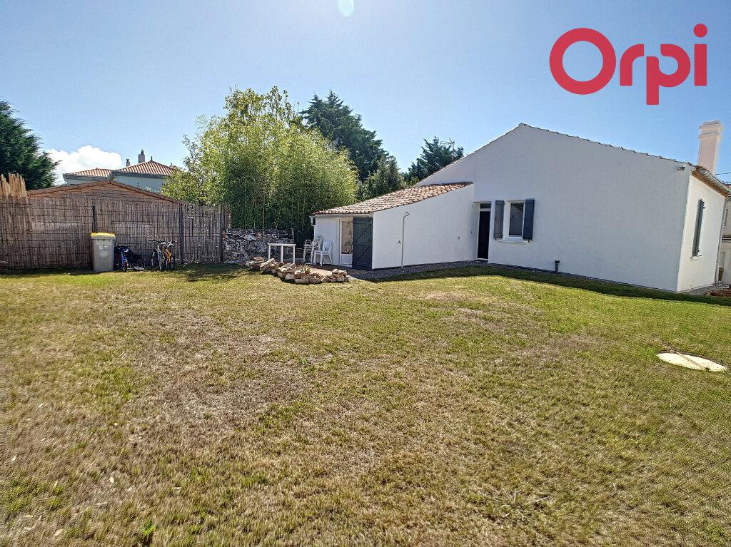 Maison à vendre 4 78m2 à Talmont-Saint-Hilaire vignette-7