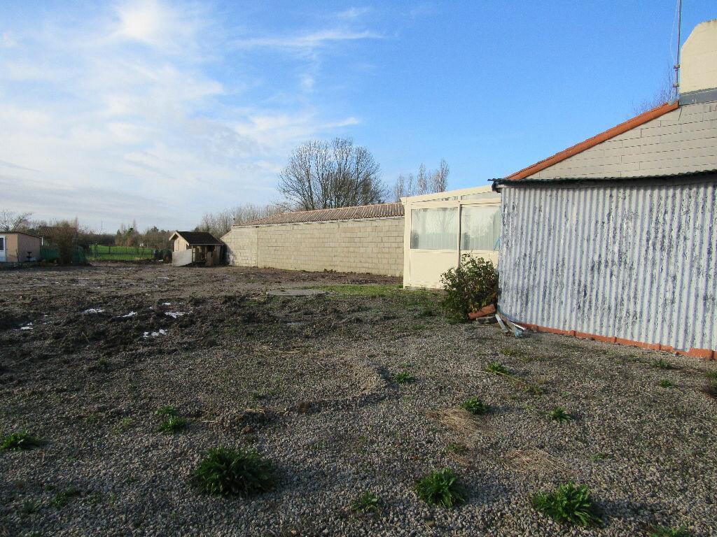 Terrain à vendre 0 1449m2 à Nieul-le-Dolent vignette-4