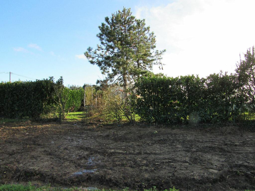 Terrain à vendre 0 1449m2 à Nieul-le-Dolent vignette-5
