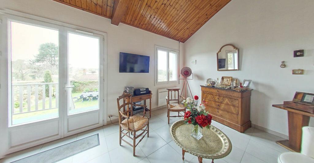 Maison à vendre 8 160m2 à Talmont-Saint-Hilaire vignette-6
