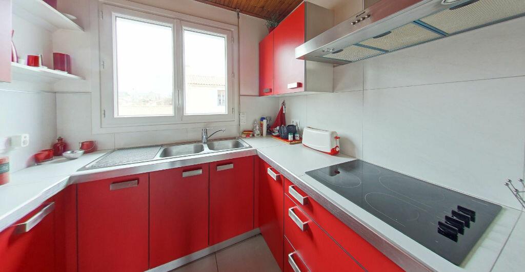Maison à vendre 8 160m2 à Talmont-Saint-Hilaire vignette-7
