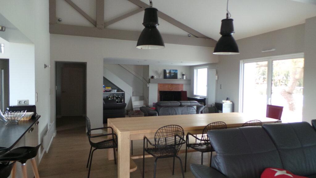 Maison à vendre 10 260m2 à Talmont-Saint-Hilaire vignette-2