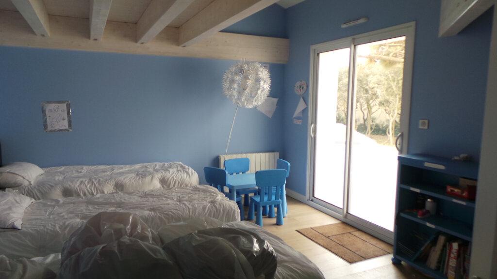 Maison à vendre 10 260m2 à Talmont-Saint-Hilaire vignette-8
