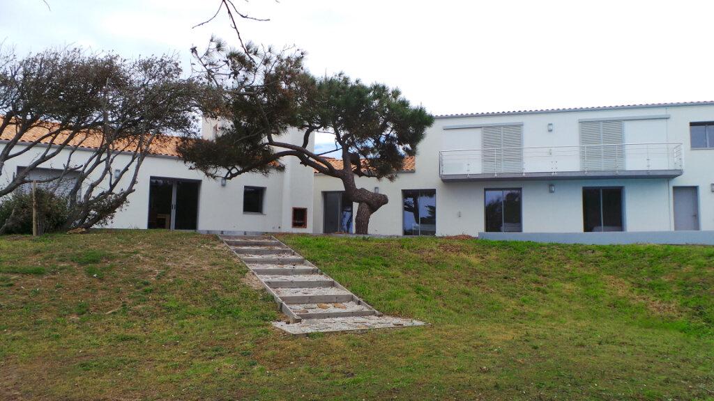 Maison à vendre 10 260m2 à Talmont-Saint-Hilaire vignette-17
