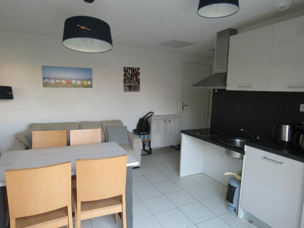 Appartement à vendre 2 35.21m2 à Talmont-Saint-Hilaire vignette-1