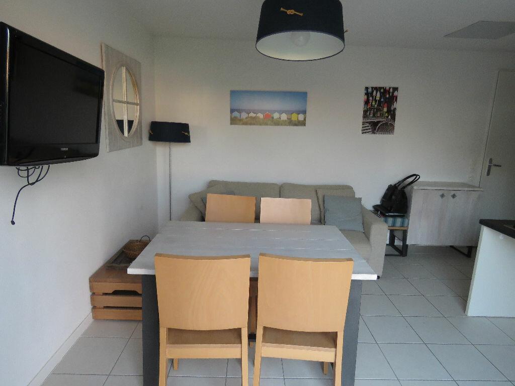 Appartement à vendre 2 35.21m2 à Talmont-Saint-Hilaire vignette-2