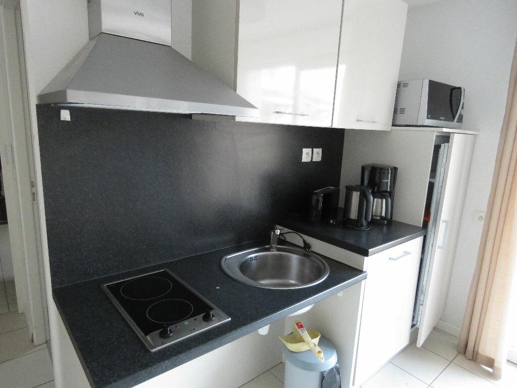 Appartement à vendre 2 35.21m2 à Talmont-Saint-Hilaire vignette-3