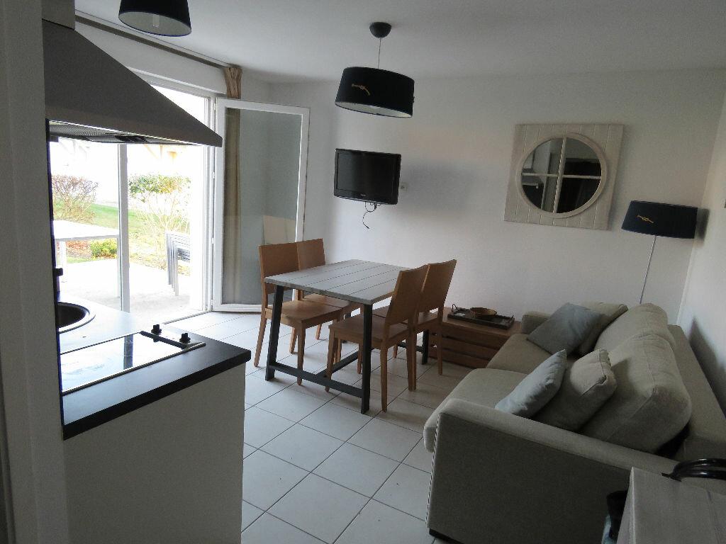 Appartement à vendre 2 35.21m2 à Talmont-Saint-Hilaire vignette-4