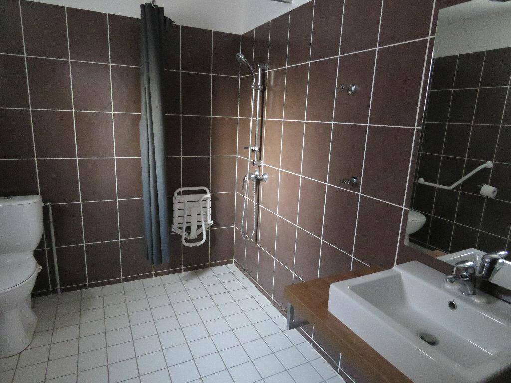Appartement à vendre 2 35.21m2 à Talmont-Saint-Hilaire vignette-8