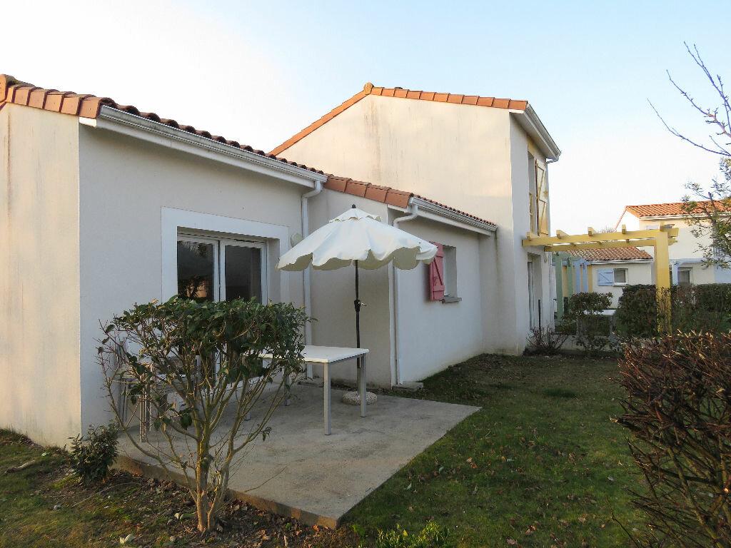 Appartement à vendre 2 35.21m2 à Talmont-Saint-Hilaire vignette-10