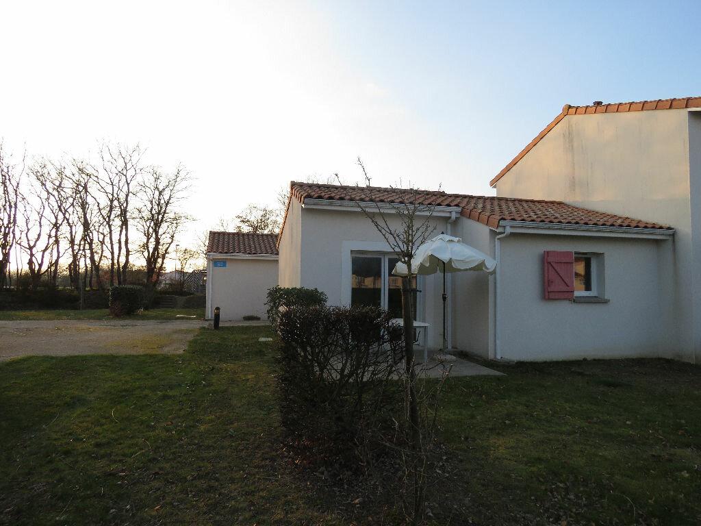 Appartement à vendre 2 35.21m2 à Talmont-Saint-Hilaire vignette-12