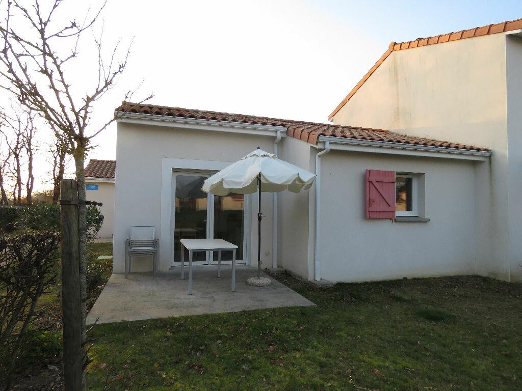 Appartement à vendre 2 35.21m2 à Talmont-Saint-Hilaire vignette-13