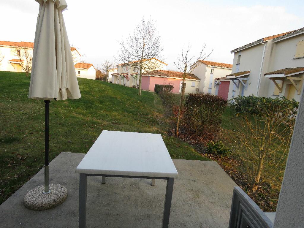 Appartement à vendre 2 35.21m2 à Talmont-Saint-Hilaire vignette-15