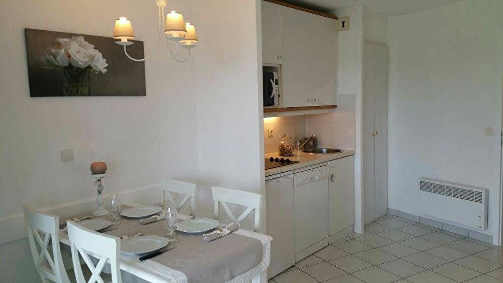 Appartement à vendre 2 33m2 à Talmont-Saint-Hilaire vignette-2