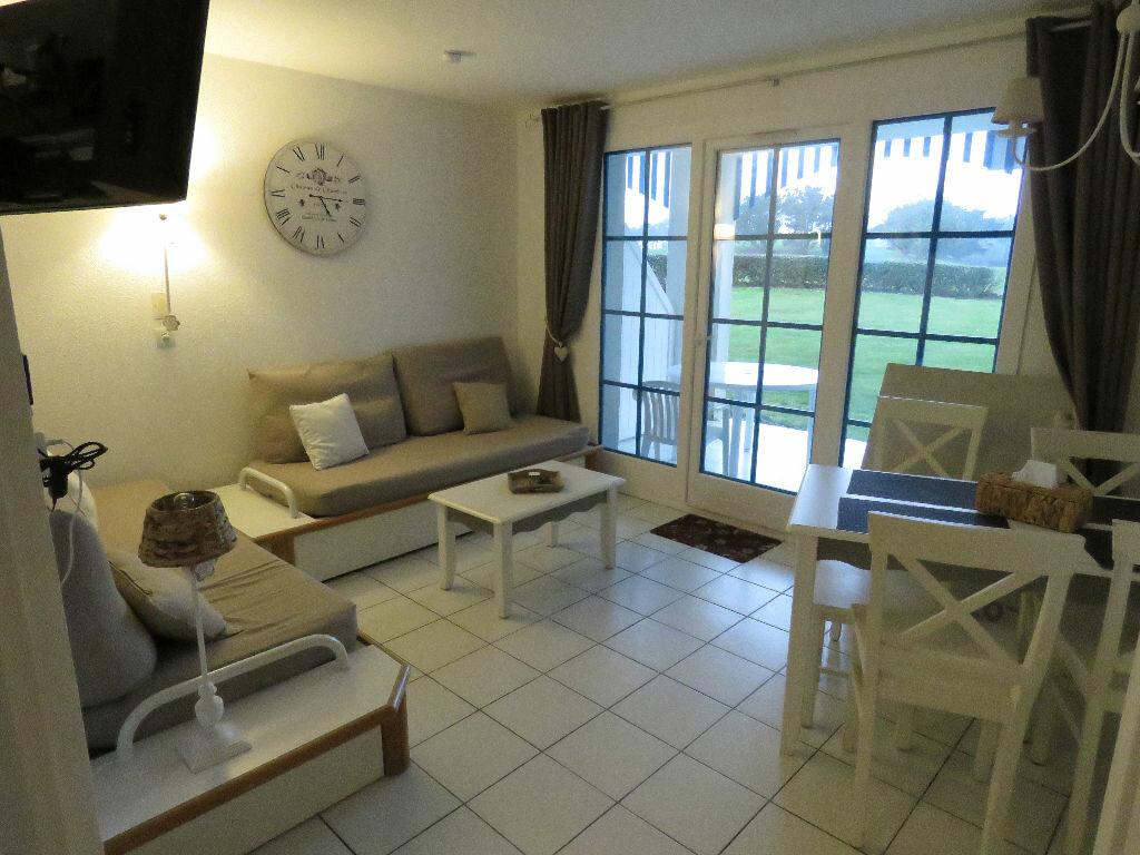 Appartement à vendre 2 33m2 à Talmont-Saint-Hilaire vignette-4