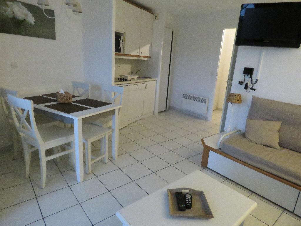 Appartement à vendre 2 33m2 à Talmont-Saint-Hilaire vignette-5