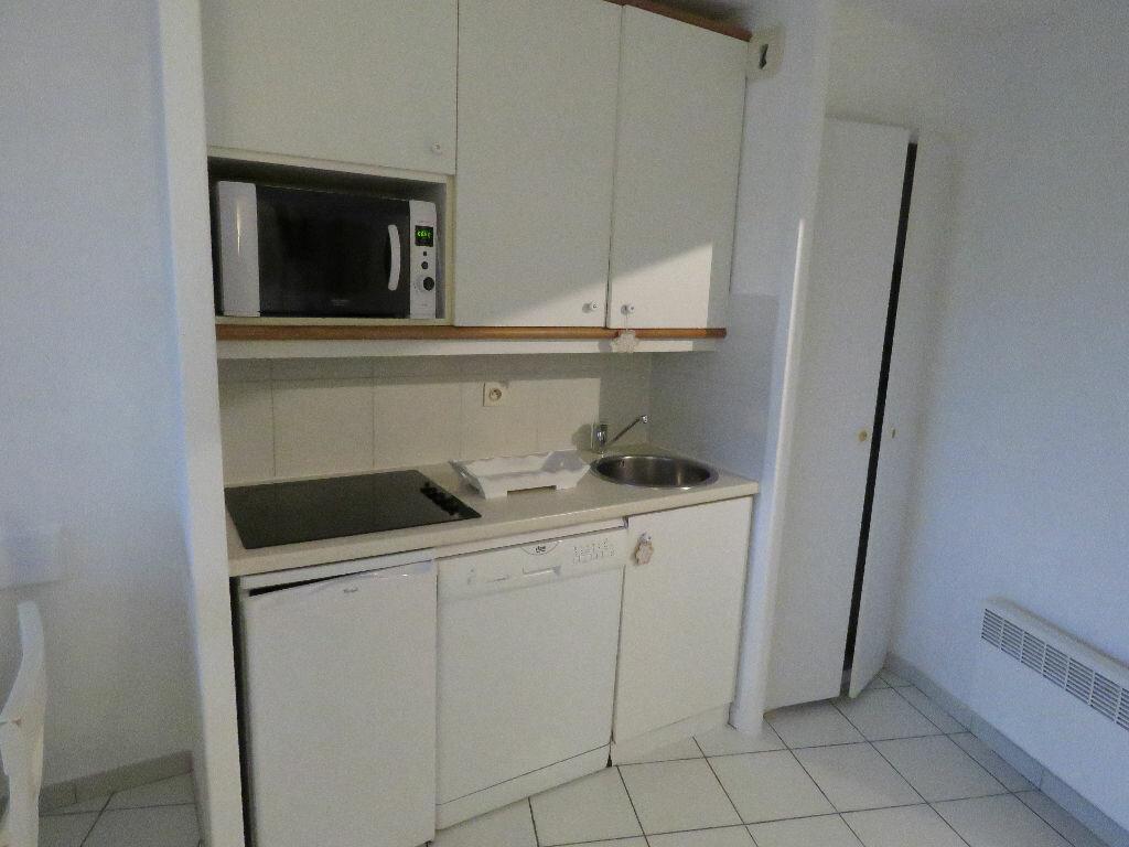 Appartement à vendre 2 33m2 à Talmont-Saint-Hilaire vignette-6