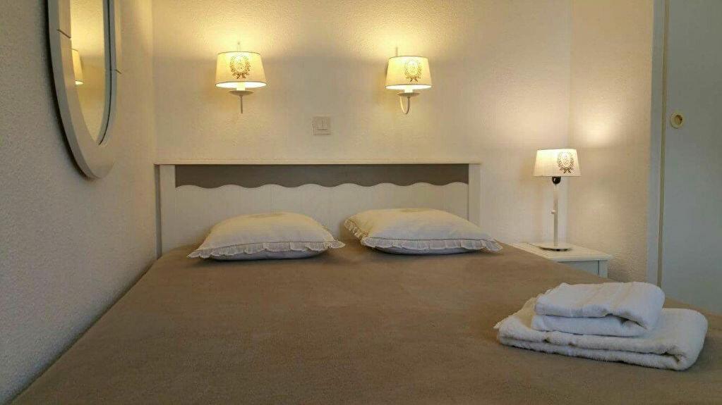 Appartement à vendre 2 33m2 à Talmont-Saint-Hilaire vignette-8
