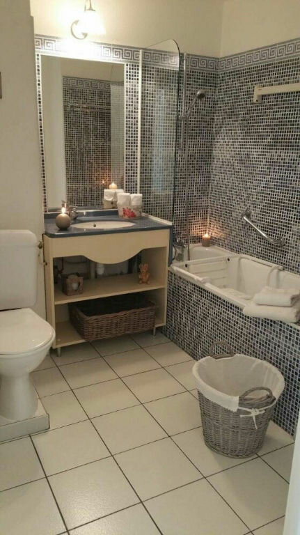 Appartement à vendre 2 33m2 à Talmont-Saint-Hilaire vignette-9