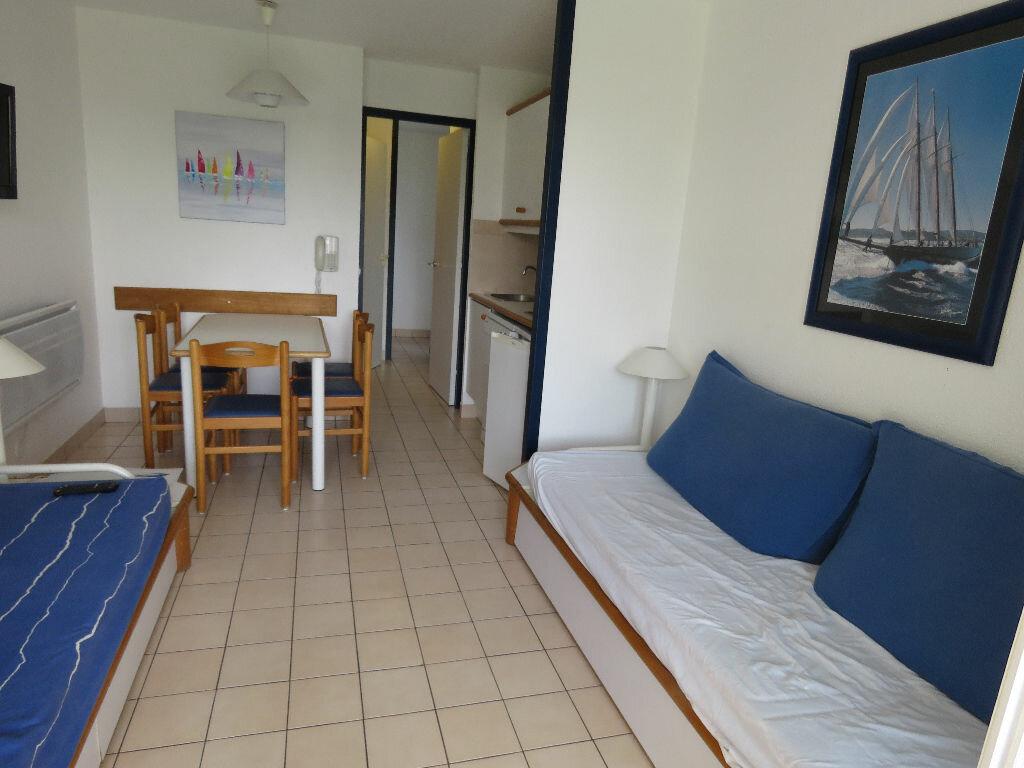 Appartement à vendre 1 21.48m2 à Talmont-Saint-Hilaire vignette-2