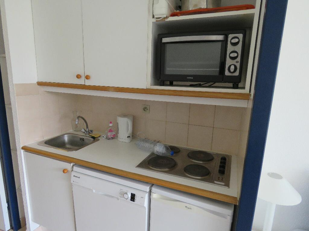 Appartement à vendre 1 21.48m2 à Talmont-Saint-Hilaire vignette-3