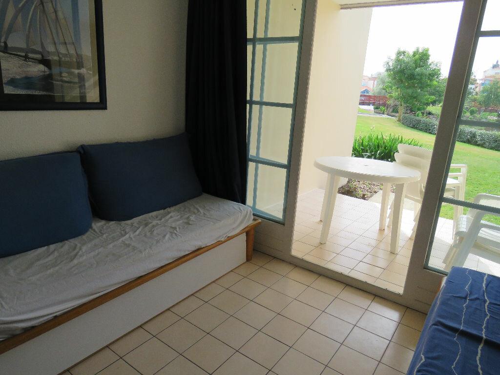 Appartement à vendre 1 21.48m2 à Talmont-Saint-Hilaire vignette-4