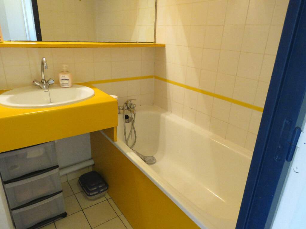 Appartement à vendre 1 21.48m2 à Talmont-Saint-Hilaire vignette-5