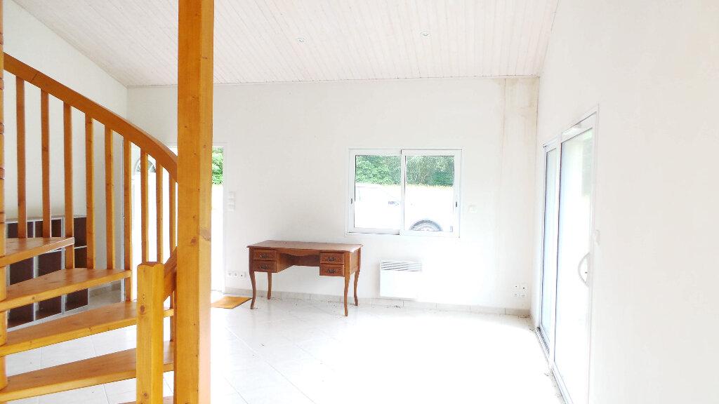 Maison à vendre 2 53.29m2 à Talmont-Saint-Hilaire vignette-1
