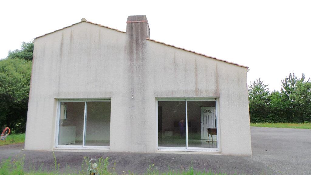 Maison à vendre 2 53.29m2 à Talmont-Saint-Hilaire vignette-2