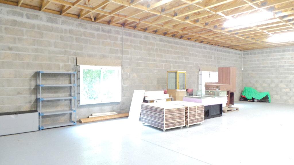 Maison à vendre 2 53.29m2 à Talmont-Saint-Hilaire vignette-3