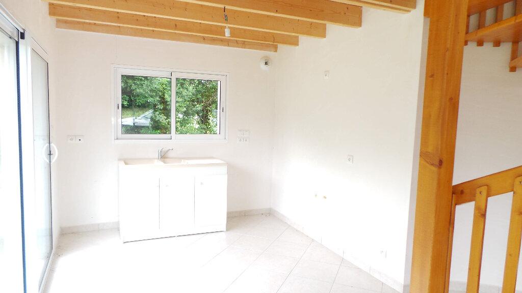 Maison à vendre 2 53.29m2 à Talmont-Saint-Hilaire vignette-5