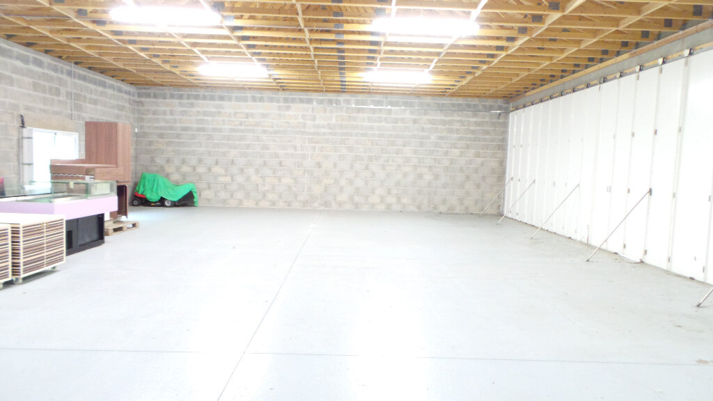 Maison à vendre 2 53.29m2 à Talmont-Saint-Hilaire vignette-9