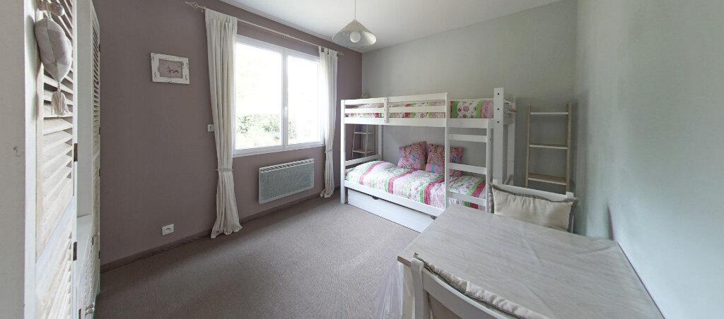 Maison à vendre 8 166.22m2 à Talmont-Saint-Hilaire vignette-6
