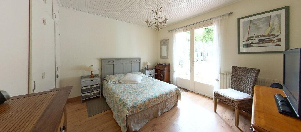 Maison à vendre 8 166.22m2 à Talmont-Saint-Hilaire vignette-8