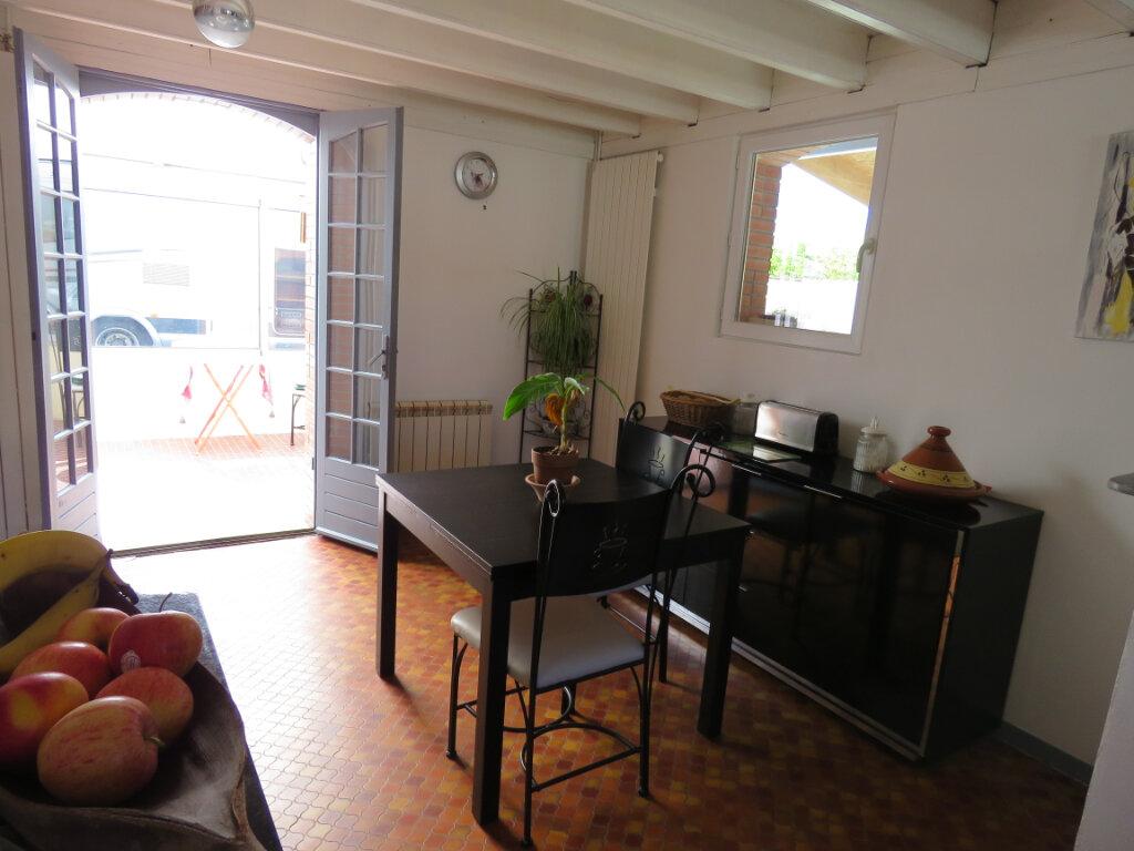 Maison à vendre 4 113m2 à Talmont-Saint-Hilaire vignette-4
